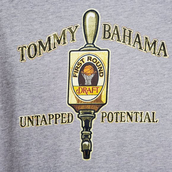 Tommy Bahama Untapped Potential Shirt